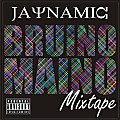JAYNAMIC FT DRO HEFNER-GANGSTA BOOGIE