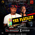 DJ Stormmy X DJ Sjs - The Playlist Mix