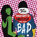David_Guetta_Ft_Showtek_Vassy - Bad