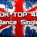UK Top 40 In The Mix (2015 Yearmix) Promo Set