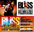 BLISS NOV2011 PROMO PART 1 CD BY: BLACK CHINEY SOUND