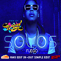 FUEGO - SOLOS - DJ T@TO RMX Edit in+out Simple 94Bpm - TSP