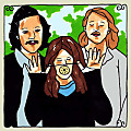 Into The Galaxy (Daytrotter Studio Session)