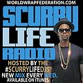 Scurry Life Radio Ep 358 With DJ L-Gee