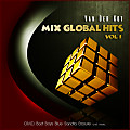 Van Der Koy - Mix Global Hits Vol 1