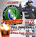 Sibling music Full Dancehall Anniv Promo CD