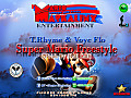 Super Mario Freestyle ( Prod. By  Roll Call)