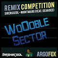 SirensCeol Feat. Sean Dee - Nightmare [WoOoble Sector Remix]