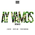 Ay Vamos (Official Remix) (Www.HonduMusic.Com)