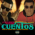J Alvarez Ft. Mr. Frank - Cuentos