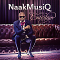 Naakmusiq X Black Motion - You Are All I Need
