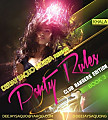 Party Rules Book 3 Club Bangers Edition