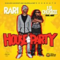 HouseParty (feat. Lil Chuckee)