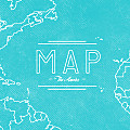 Map - The Amers