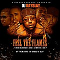 DJ Kay Slay Ft. Ransom, Vado & Oun-P - Feel The Flames