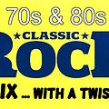 70s & 80s Classic Rock With A Twist Mix Issue 274 2018