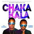 T1 Wema1 - Chaka Kala ft ChrisJames (prd by XnDr #TeamREHAB)0774044648
