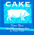 Cake-Never There (djcruMbs Is Always There 4 KBoo Remix)
