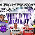 WHITE IN THE MOONLIGHT BOAT RIDE PROMO CD Mix By.( PurpleCity HD )
