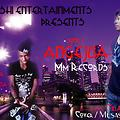 Rama Zoina ft Tilla Boy  - Angejua - Mm Records