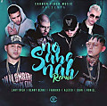 Benny Benni Ft. Lary Over, Farruko, Alexio, Noriel Y Juhn - No Sabe Nah (Official Remix)