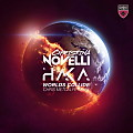 Christina Novelli & HAKA - Worlds Collide (Chris Metcalfe Remix)