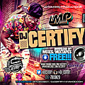 DJCERTIFY - 2015 HIPHOP MIX