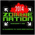Kernkraft 400 - Zombie Nation 2014 (Dj Hlásznyik vs. Wave Rider Bootleg)