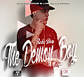 10.Bebo Dva - Curiosidad (The Demon Boy) (Prod.Dva Records)