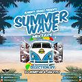 Almighty Sounds Presents - The Summer Wave Mixtape - 2015