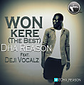 Won kere ft. Deji Vocalz (Produced by PrinceEhis)