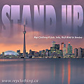STAND UP (ACAPELLA)