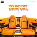 Yo Gotti Ft. Meek Mill – Top Looking Down