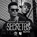Secretos Remix Ft. Nicky Jam