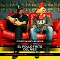 @kennymanoficial - Pollo Frito