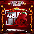 Deejay OcB - Zouk And Mix Vol.3 (Fi Mi Luv')