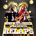 The Relaps vol 1 (JAY OUTSIDER MIX)