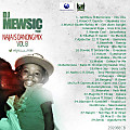 Naija Is Dancin Mix VOL 8 - @Djmewsic_POM
