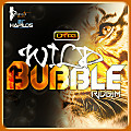 Wild BUBBLE RIDDIM MIX - JAYOUTSIDER MIX