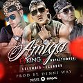 Asfalto Real ft Denni Way - Amiga