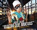Quiero Que Muevas (Prod. By Orbit Musik) (The Dbton Movement)