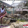 AFADYQUAYE-God-bless-your-hustle-prod-by-AFADYQUAYE