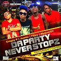 the-party-never_stop (MASTERKRAFT COVER)