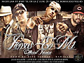 Nicky Jam Ft Jory, Lui - G & Yelsid - Piensas En Mi (Official Remix)