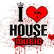 DJ Big D Roy I Love House Music Club Mix