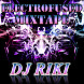 Electrofused Mixtape