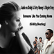 Adele vs Diddy & Dirty Money & Skyler Grey   Someone Coming Home ( K Billy Bootleg)
