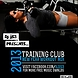 DJ iS3 - Training Club mixtape.mp3