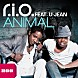 R.I.O. feat. U Jean   Animal (PH Electro Remix) (www.club nation