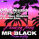 MR★BLACK  3some bootleg ( Tiesto, Offer Nissim   Breaking Away